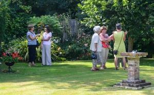 garden event 2014 2