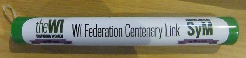 Centenary Baton