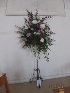 Bognor Regis WI arrangement