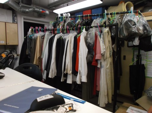 01 Wardrobe