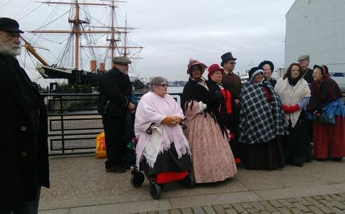 Victorian Christmas 01