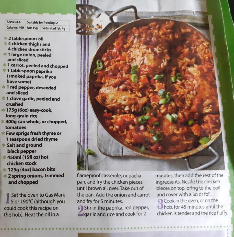 Chicken Jambalaya2